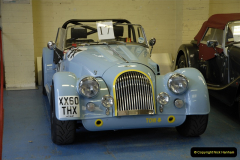 2011-07-14 The Morgan Motor Car Factory, Malvern, Worcestershire.  (55)055