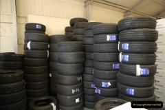 2011-07-14 The Morgan Motor Car Factory, Malvern, Worcestershire.  (63)063