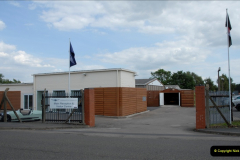 2011-07-14 The Morgan Motor Car Factory, Malvern, Worcestershire.  (7)007