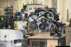 2011-07-14 The Morgan Motor Car Factory, Malvern, Worcestershire.  (78)078