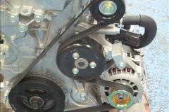2011-07-14 The Morgan Motor Car Factory, Malvern, Worcestershire.  (94)094
