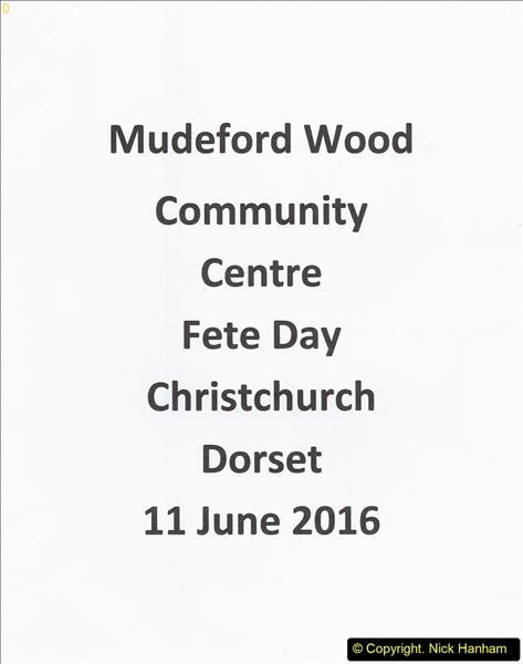 Mudeford Wood Christchurch Dorset BSA Bantam Club Display 11 June 2016