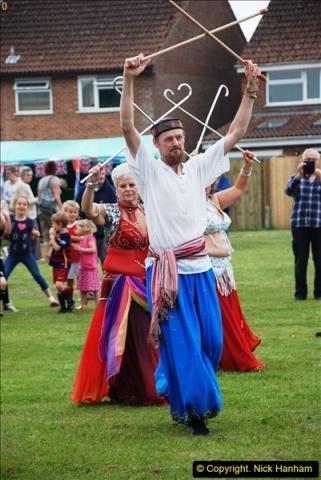 2016-06-11 Mudeford Wood Community Centre Fete Day.  (78)078