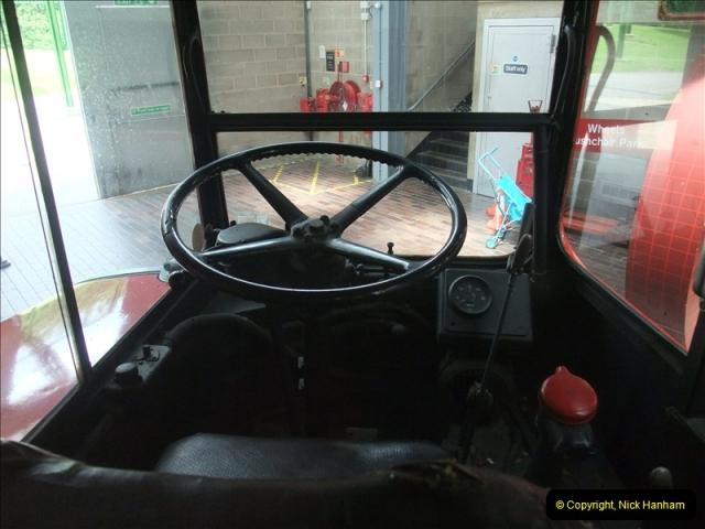 2012-06-25 National Motor Museum, Beaulieu, Hampshire.  (102)102