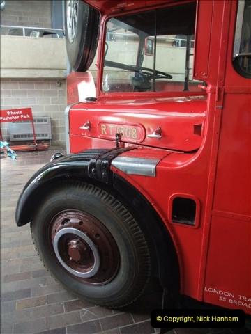 2012-06-25 National Motor Museum, Beaulieu, Hampshire.  (106)106