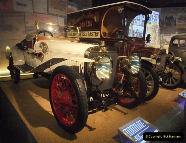 2012-06-25 National Motor Museum, Beaulieu, Hampshire.  (11)011