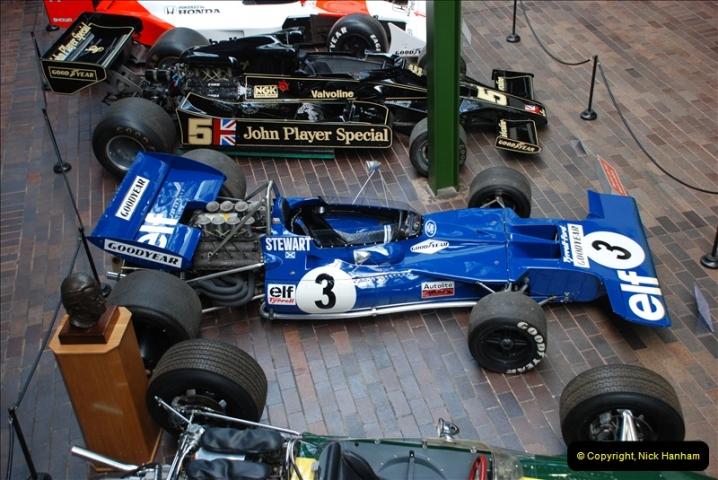 2012-06-25 National Motor Museum, Beaulieu, Hampshire.  (110)110