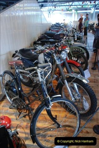 2012-06-25 National Motor Museum, Beaulieu, Hampshire.  (112)112