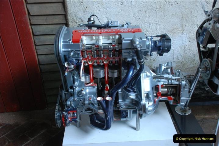 2012-06-25 National Motor Museum, Beaulieu, Hampshire.  (115)115