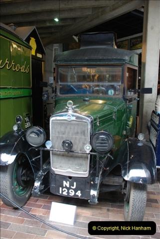 2012-06-25 National Motor Museum, Beaulieu, Hampshire.  (119)119