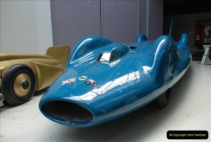 2012-06-25 National Motor Museum, Beaulieu, Hampshire.  (122)122