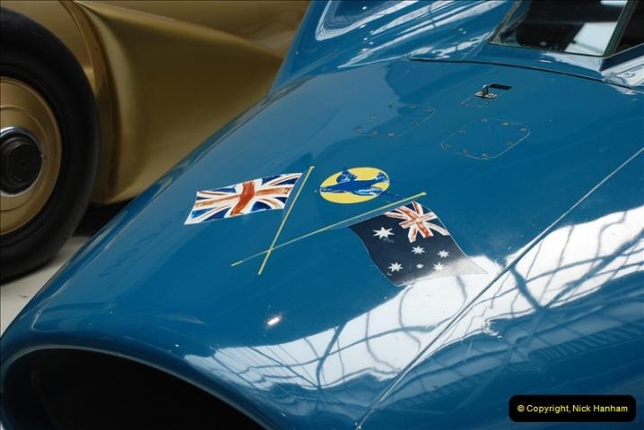 2012-06-25 National Motor Museum, Beaulieu, Hampshire.  (123)123