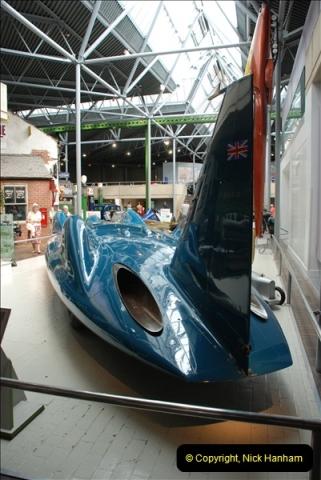 2012-06-25 National Motor Museum, Beaulieu, Hampshire.  (125)125