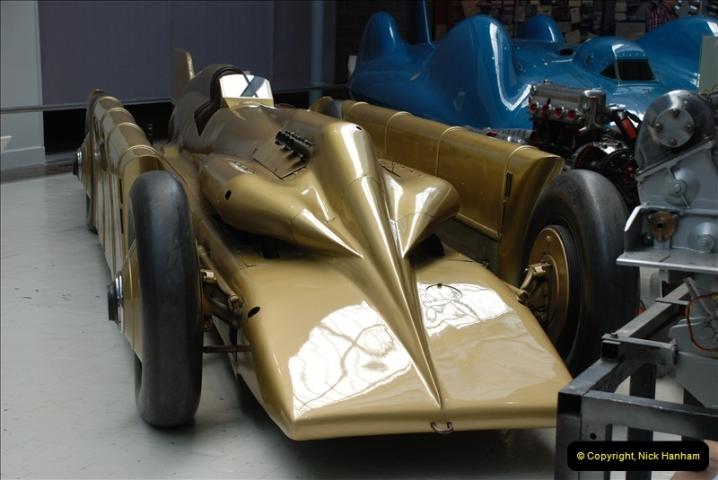 2012-06-25 National Motor Museum, Beaulieu, Hampshire.  (128)128