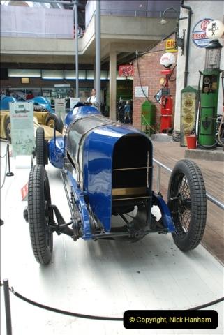 2012-06-25 National Motor Museum, Beaulieu, Hampshire.  (130)130