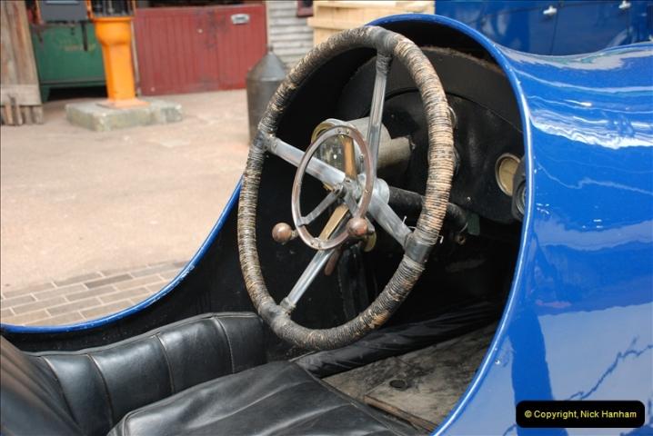 2012-06-25 National Motor Museum, Beaulieu, Hampshire.  (131)131