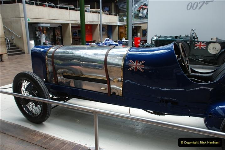 2012-06-25 National Motor Museum, Beaulieu, Hampshire.  (132)132