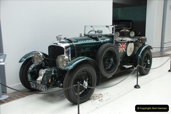 2012-06-25 National Motor Museum, Beaulieu, Hampshire.  (133)133