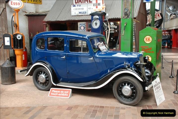 2012-06-25 National Motor Museum, Beaulieu, Hampshire.  (144)144
