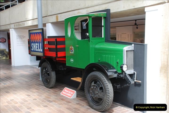 2012-06-25 National Motor Museum, Beaulieu, Hampshire.  (152)152