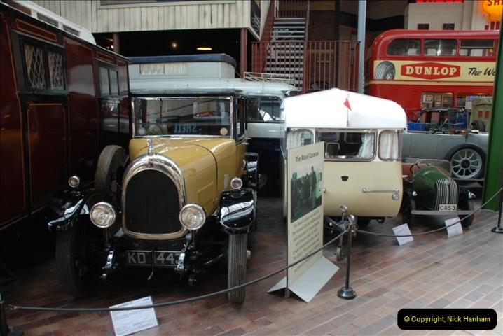 2012-06-25 National Motor Museum, Beaulieu, Hampshire.  (153)153