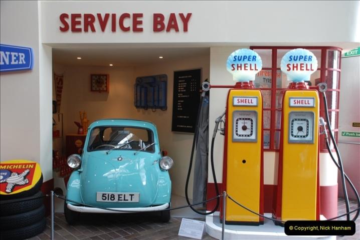 2012-06-25 National Motor Museum, Beaulieu, Hampshire.  (155)155