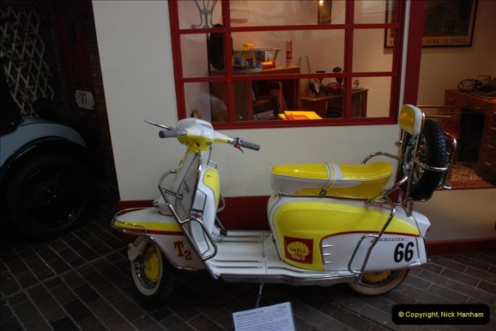 2012-06-25 National Motor Museum, Beaulieu, Hampshire.  (157)157