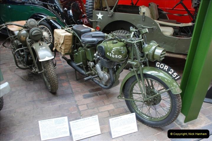 2012-06-25 National Motor Museum, Beaulieu, Hampshire.  (160)160