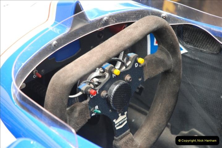 2012-06-25 National Motor Museum, Beaulieu, Hampshire.  (164)164