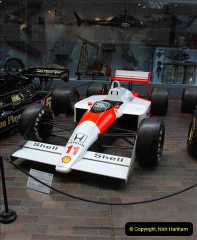 2012-06-25 National Motor Museum, Beaulieu, Hampshire.  (165)165