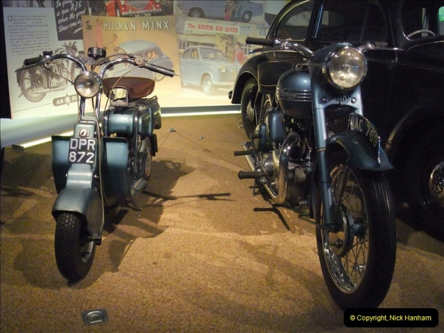 2012-06-25 National Motor Museum, Beaulieu, Hampshire.  (17)017