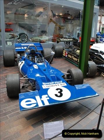2012-06-25 National Motor Museum, Beaulieu, Hampshire.  (170)170