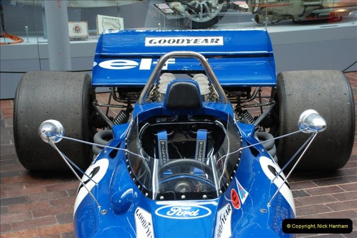 2012-06-25 National Motor Museum, Beaulieu, Hampshire.  (171)171