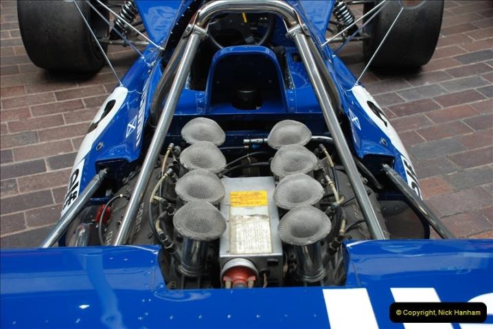2012-06-25 National Motor Museum, Beaulieu, Hampshire.  (173)173