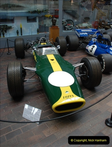 2012-06-25 National Motor Museum, Beaulieu, Hampshire.  (174)174