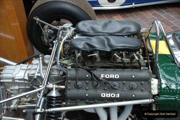 2012-06-25 National Motor Museum, Beaulieu, Hampshire.  (176)176