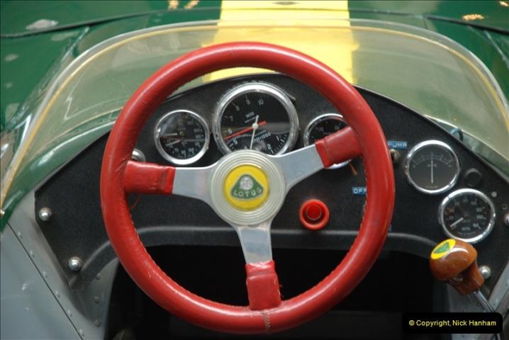 2012-06-25 National Motor Museum, Beaulieu, Hampshire.  (178)178