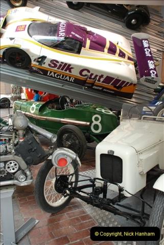 2012-06-25 National Motor Museum, Beaulieu, Hampshire.  (180)180