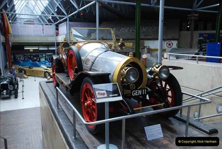 2012-06-25 National Motor Museum, Beaulieu, Hampshire.  (188)188