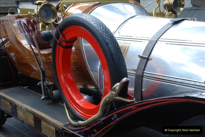 2012-06-25 National Motor Museum, Beaulieu, Hampshire.  (189)189