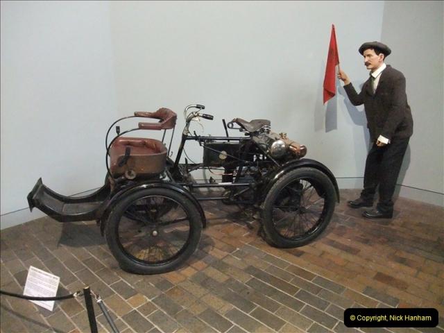 2012-06-25 National Motor Museum, Beaulieu, Hampshire.  (19)019