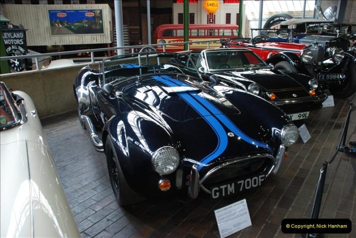 2012-06-25 National Motor Museum, Beaulieu, Hampshire.  (193)193