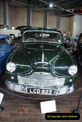 2012-06-25 National Motor Museum, Beaulieu, Hampshire.  (199)199