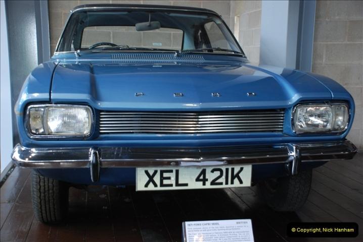 2012-06-25 National Motor Museum, Beaulieu, Hampshire.  (204)204