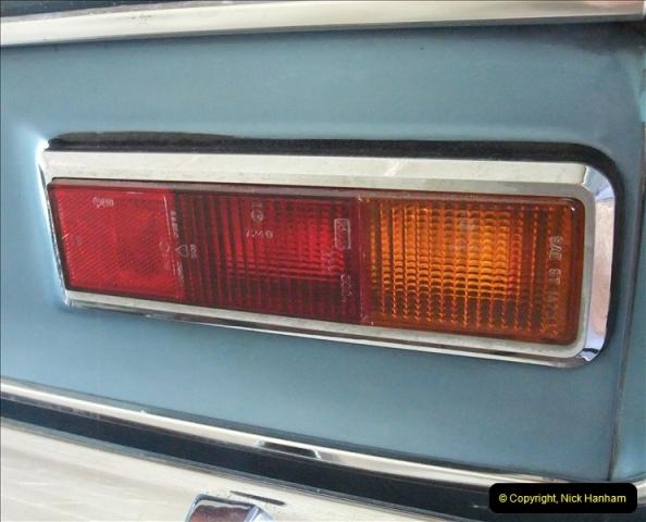2012-06-25 National Motor Museum, Beaulieu, Hampshire.  (207)207