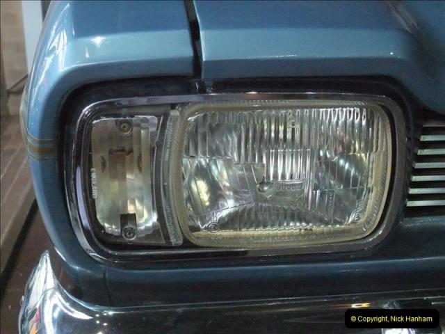 2012-06-25 National Motor Museum, Beaulieu, Hampshire.  (211)211