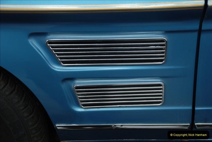 2012-06-25 National Motor Museum, Beaulieu, Hampshire.  (213)213