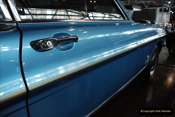 2012-06-25 National Motor Museum, Beaulieu, Hampshire.  (214)214