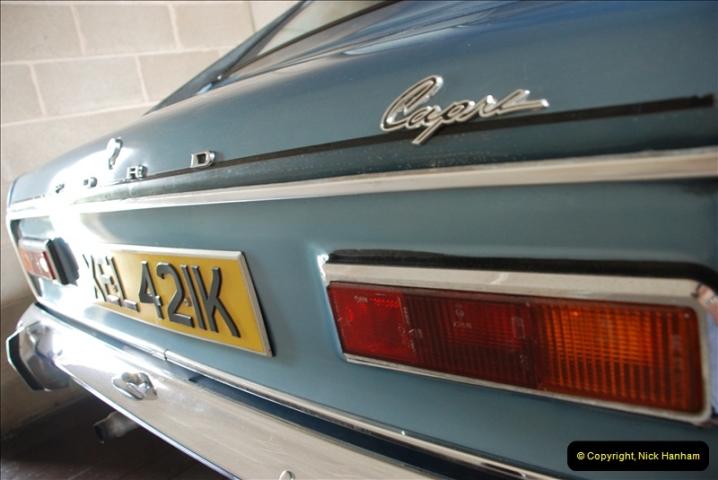 2012-06-25 National Motor Museum, Beaulieu, Hampshire.  (215)215