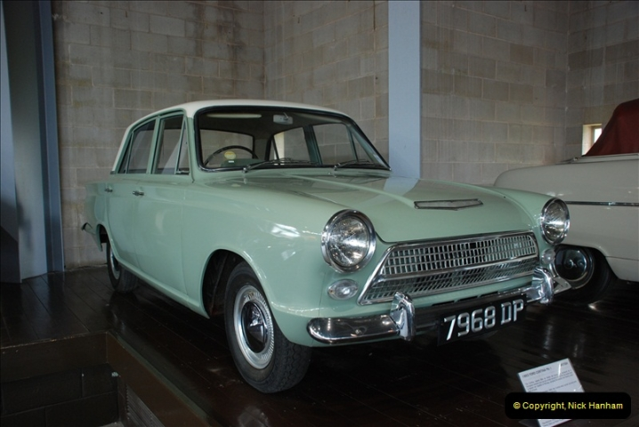 2012-06-25 National Motor Museum, Beaulieu, Hampshire.  (220)220